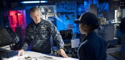 Revue de presse : The Last Ship